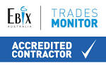 Trade Accredited