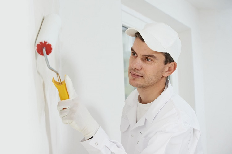 How should be a Professional Painter?
