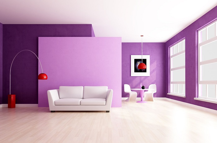 LRV reflects your paint colour