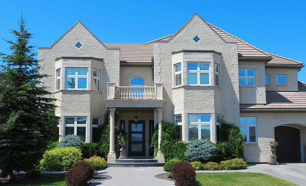House exterior painting - Priority One Coatings