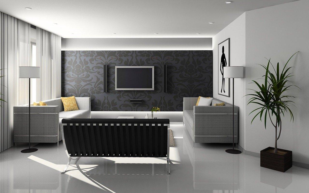 Interior colors - Priority One Coatings