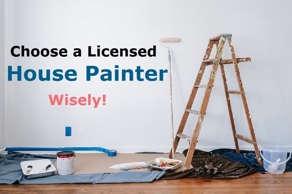 licensed-house-painter
